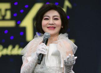 王彩樺心疼阿翔的太太。(華視提供)