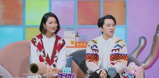 港星王祖藍與老婆李亞男擔任《花花萬物2》嘉賓。(friDay影音提供)