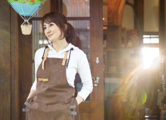 王宥忻出專輯《宥見逆光的幸福》唱出女人成長的故事。(發了瘋了娛樂提供)
