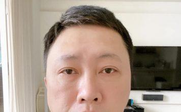 趙正平擅長料理。(摘自臉書)